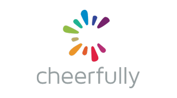 Logo for Cheerful.ly