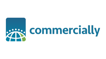 Logo for Commercial.ly