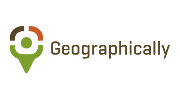 Logo for Geographical.ly