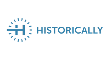Logo for Historical.ly