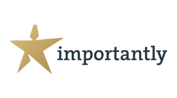 Logo for Important.ly
