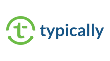 Logo for Typical.ly