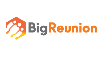 Logo for Bigreunion.com