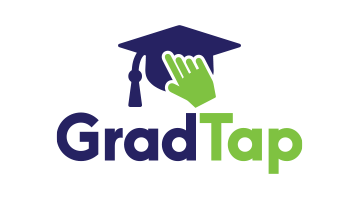 Logo for Gradtap.com
