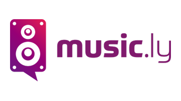 Logo for Music.ly
