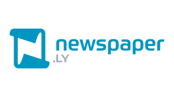 Logo for Newspaper.ly