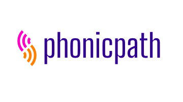 Logo for Phonicpath.com