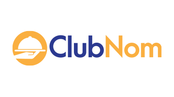 Logo for Clubnom.com