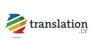 Logo for Translation.ly