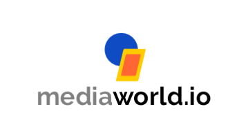 Logo for Mediaworld.io