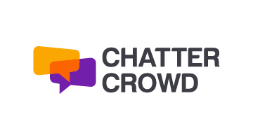 Logo for Chattercrowd.com