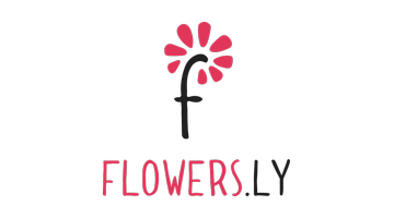 Logo for Flowers.ly