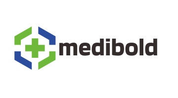 Logo for Medibold.com