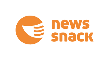 Logo for Newssnack.com
