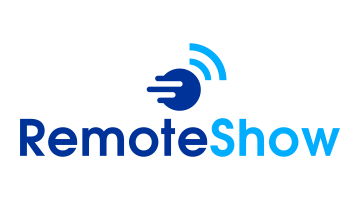 Logo for Remoteshow.com