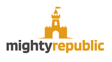 Logo for Mightyrepublic.com