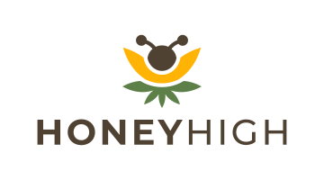 Logo for Honeyhigh.com