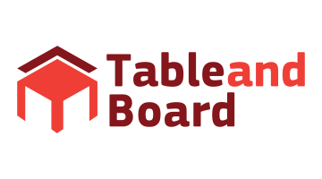 Logo for Tableandboard.com