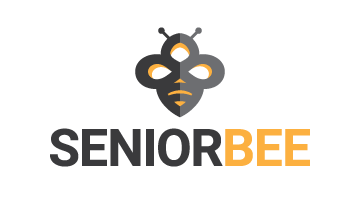 Logo for Seniorbee.com