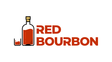 Logo for Redbourbon.com