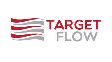 Logo for Targetflow.com