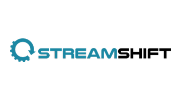 Logo for Streamshift.com
