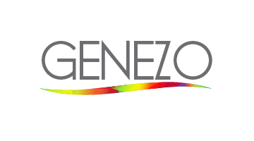 Logo for Genezo.com