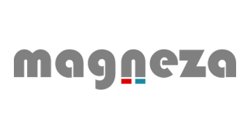 Logo for Magneza.com