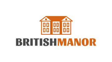 Logo for Britishmanor.com