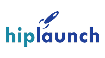 Logo for Hiplaunch.com