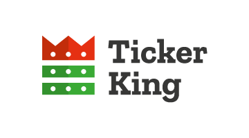 Logo for Tickerking.com