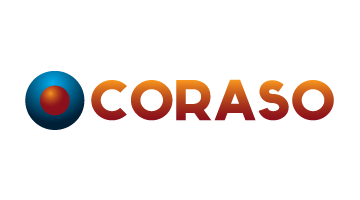 Logo for Coraso.com