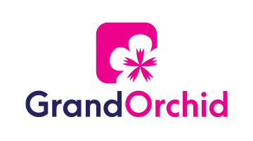 Logo for Grandorchid.com