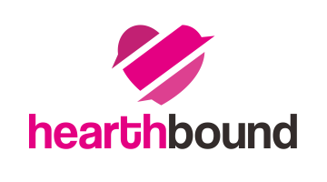 Logo for Hearthbound.com