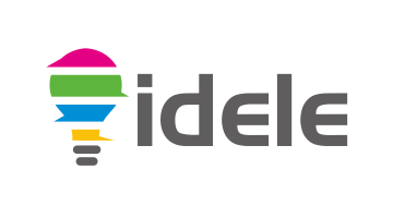 Logo for Idele.com