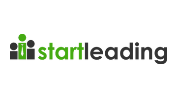 Logo for Startleading.com