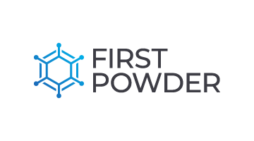 Logo for Firstpowder.com