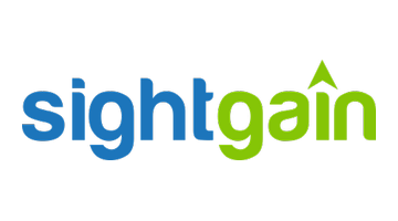 Logo for Sightgain.com
