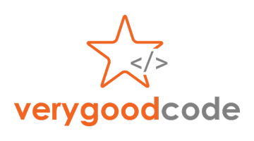Logo for Verygoodcode.com
