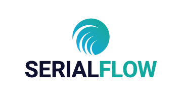 Logo for Serialflow.com