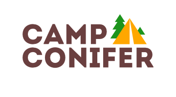 Logo for Campconifer.com