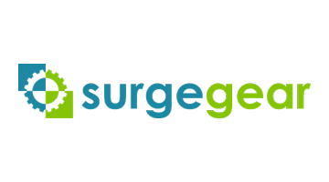 Logo for Surgegear.com