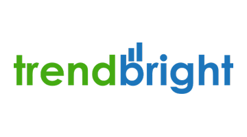 Logo for Trendbright.com