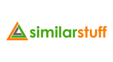 Logo for Similarstuff.com