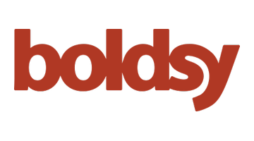 Logo for Boldsy.com