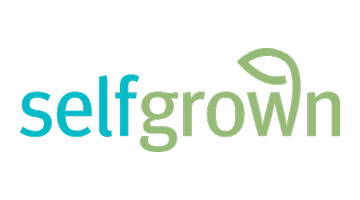 Logo for Selfgrown.com