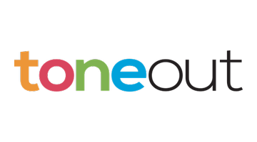 Logo for Toneout.com