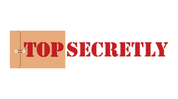 Logo for Topsecretly.com
