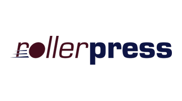 Logo for Rollerpress.com