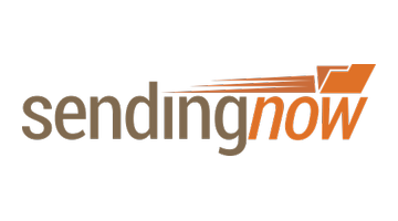 Logo for Sendingnow.com